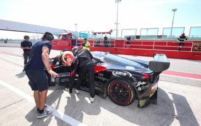 Il Campionato Italiano GT torna di scena al Mugello