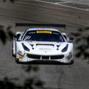 Ultimo appuntamento Pirelli World Challenge