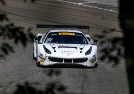 Pirelli World Challenge last appointment