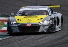 Primo appuntamento del Campionato Italiano Gran Turismo Sprint