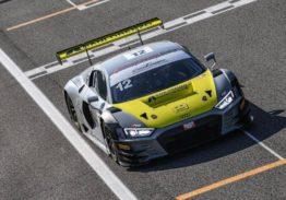 Ultimo appuntamento del Campionato Italiano Grant Turismo Endurance