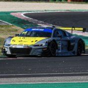 The Italian GT Championship lands at Mugello