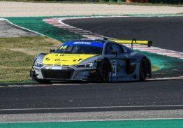 Il Campionato Italiano GT sbarca al Mugello